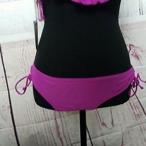 O'Neill Swim - O'Neill Purple Bikini Bottom